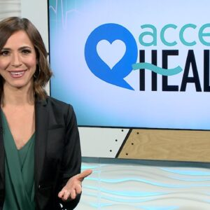 Access Health:  Breakthrough in Cancer Research and Quitting Smoking.