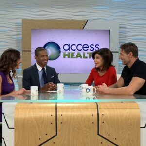 Access Health Episode 5: How to Manage Migraines