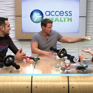DFX Sports & Fitness - Access Health