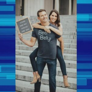 Dr. Travis Stork and Wife Parris Expecting a Baby Boy