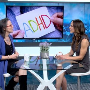 Everything You Need to Know About ADHD | Access Health