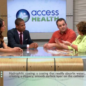 Hollister Incorporated - Access Health