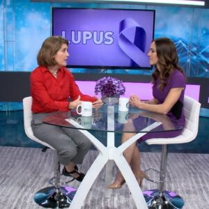 Living with Lupus: Managing Your Lupus with Confidence | Access Health