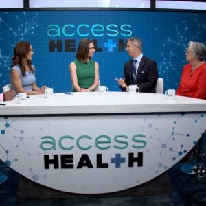 Wound Closure Technology in Knee Replacement Surgery | Access Health